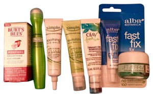 Olay under eye care
