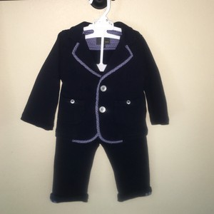 Fendi Baby Boy Suit Infant 12 Months