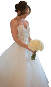 Reem Acra Wedding Dress Wedding Dress