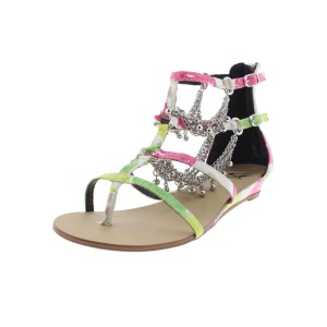 Lust For Life Multi Sandals