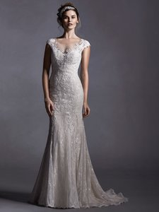 Sottero And Midgley Quinlynn Wedding Dress