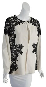 Lela Rose black/white Jacket