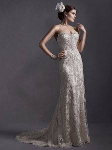 Sottero And Midgley Karenza Wedding Dress