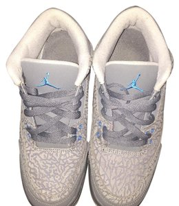 Air Jordan Blue/Grey Athletic