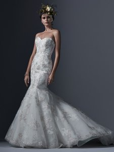 Sottero And Midgley Torrence Wedding Dress