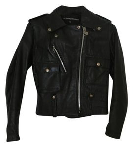 Harley Davidson Leather Chic Leather Jacket