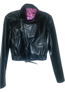 Abbey Dawn by Avril Lavigne Leather Jacket