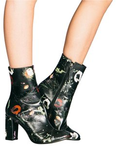 Matisse Black/Multi Boots