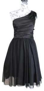Aidan Mattox One Lbd Cocktail Dress