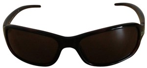 Dolce&Gabbana Dark Brown Tortoise Shell Frames with White Case ~ Style 2200 095