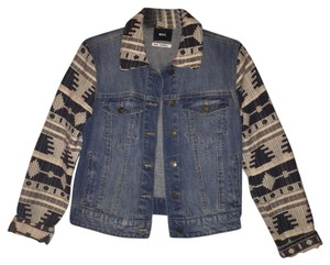 Urban Outfitters Womens Jean Jacket
