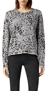 AllSaints Helmut Lang Theory Boss Top