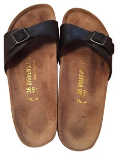 Birkenstock Easy Comfortable Onyx Sandals