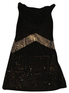 Arden B. Date Sequin Party Dress