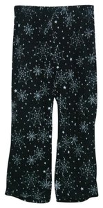 Other Halloween Fleece Pajama Sleepwear Pants