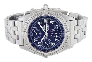 Breitling Blackbird Automatic Stainless Steel Watch A13350
