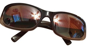 Maui Jim Punchbowl with rose polarized lenses
