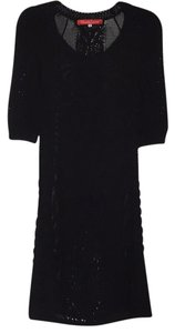 Christian Lacroix short dress Black on Tradesy