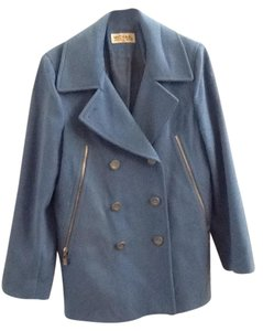 Michael Kors Vintage Casual Coat