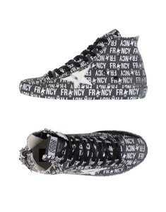 Golden Goose Deluxe Brand Black/White Athletic