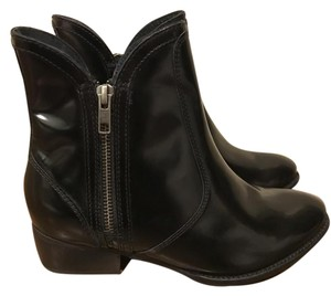 Seychelles Bootie Lucky Penny Boot black Boots