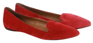 Dolce Vita red Flats