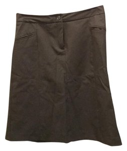 Isaac Mizrahi for Target Skirt Black