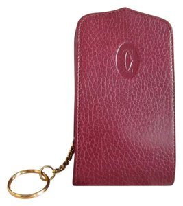 Cartier Cartier Accessory Case Pouch
