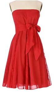 Anthropologie Moulinette Sours Retro Holiday Dress