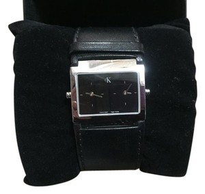 Calvin Klein Calvin Klein Dual clock watch, never used