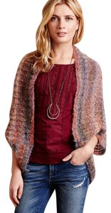 Anthropologie Lofty Mohair Knit Oversized Sweater