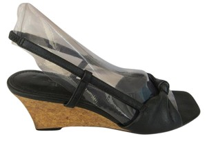 LifeStride Chipper Vegan Slingback black Sandals