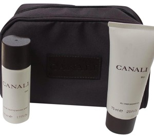 Canali CANALI BY CANALI 3-Pcs Set for MEN