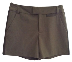 Saks Fifth Avenue Shorts Light brown/beige