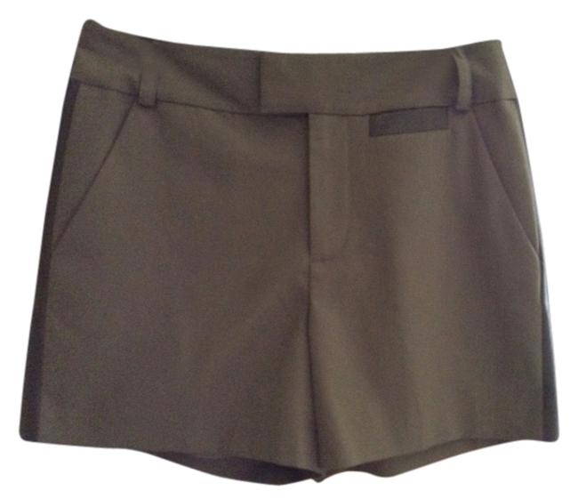 Saks Fifth Avenue Shorts Light brown/beige Image 0