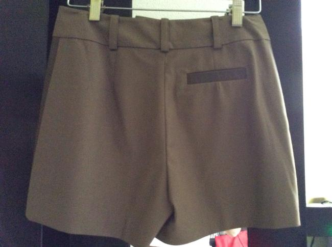 Saks Fifth Avenue Shorts Light brown/beige Image 1