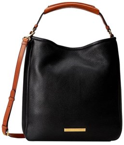 Marc by Marc Jacobs Softy Leather Saddle / Hobo Bag
