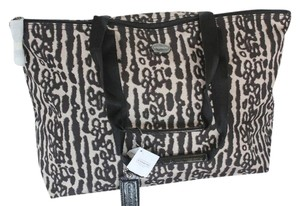 Coach Ocelot Travel Bag