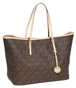 Michael Kors Browns Travel Bag