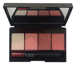 Nars Cosmetics NARS Sarah Moon Color Collection True Story Lip & Cheek Palette