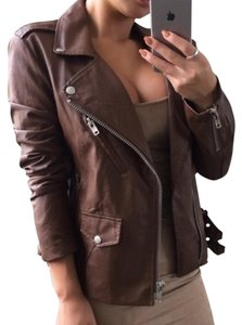 Fashion Envy Motorcycle Jacket