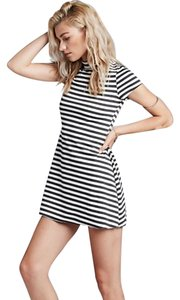 Free People short dress Eggshell on Tradesy