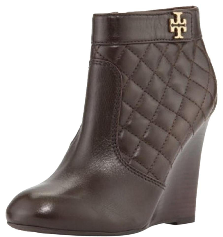 528eef1ce97 Tory Burch Leila Boots Booties Size US 7.5 Regular (M