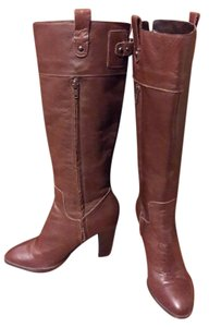 Banana Republic Tall Brown Boots
