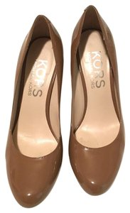 Michael Kors Nutmeg Pumps