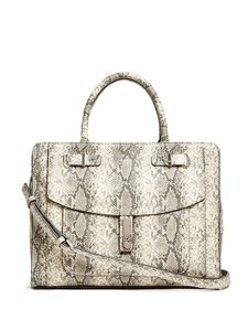 Guess Satchel in Python