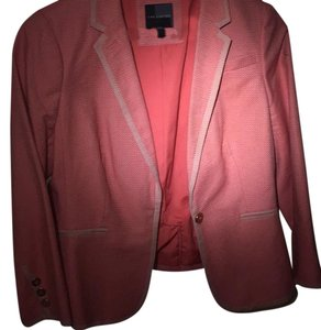 The Limited Red Blazer