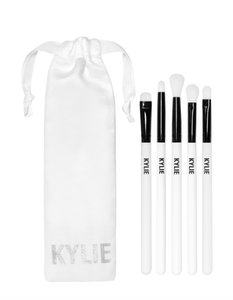 Kylie Cosmetics Kylie Brush Set l The Limited Edition Holiday Collection