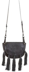 BCBGMAXAZRIA Tassel Bcbg Chloe Tassels Cross Body Bag