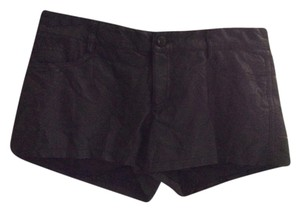 Guess Mini/Short Shorts Black